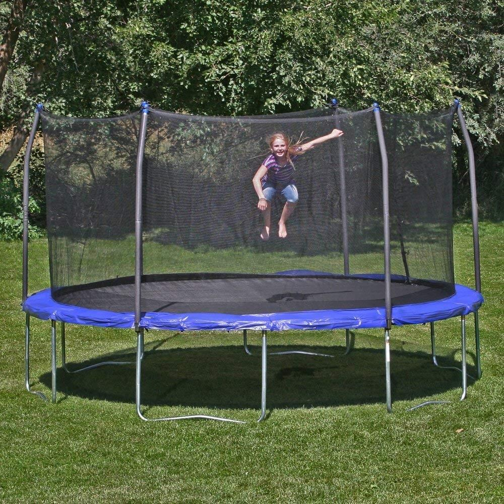 Skywalker 14 Ft. Round with Enclosure