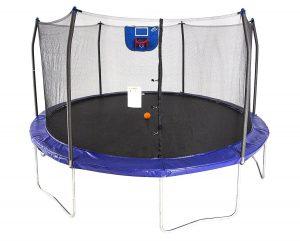 15 ft jump n dunk