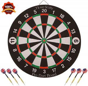 hovebeauty dart board