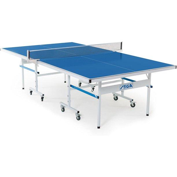 Stiga XTR Series Table Tennis Table