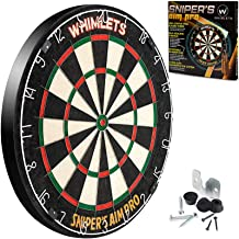 Whimlets Professional Dart Board
