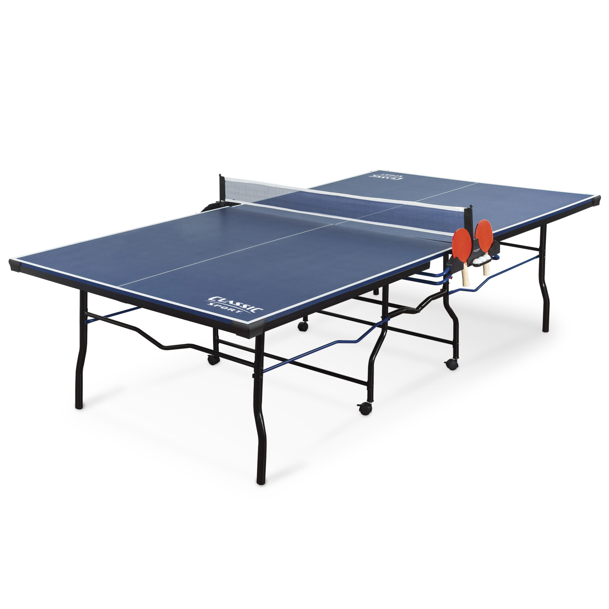 Classic Sport 3000 Two Piece Table Tennis Table