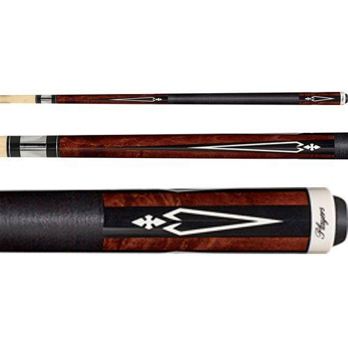 Players Technology Series HXT15 2-Piece Pool Cue