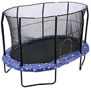 Jumpking Oval Trampoline