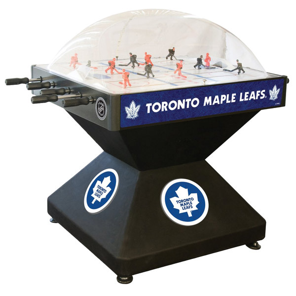 Deluxe Holland Dome Hockey Table