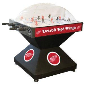 holland bar stool Detroit bubble hockey table