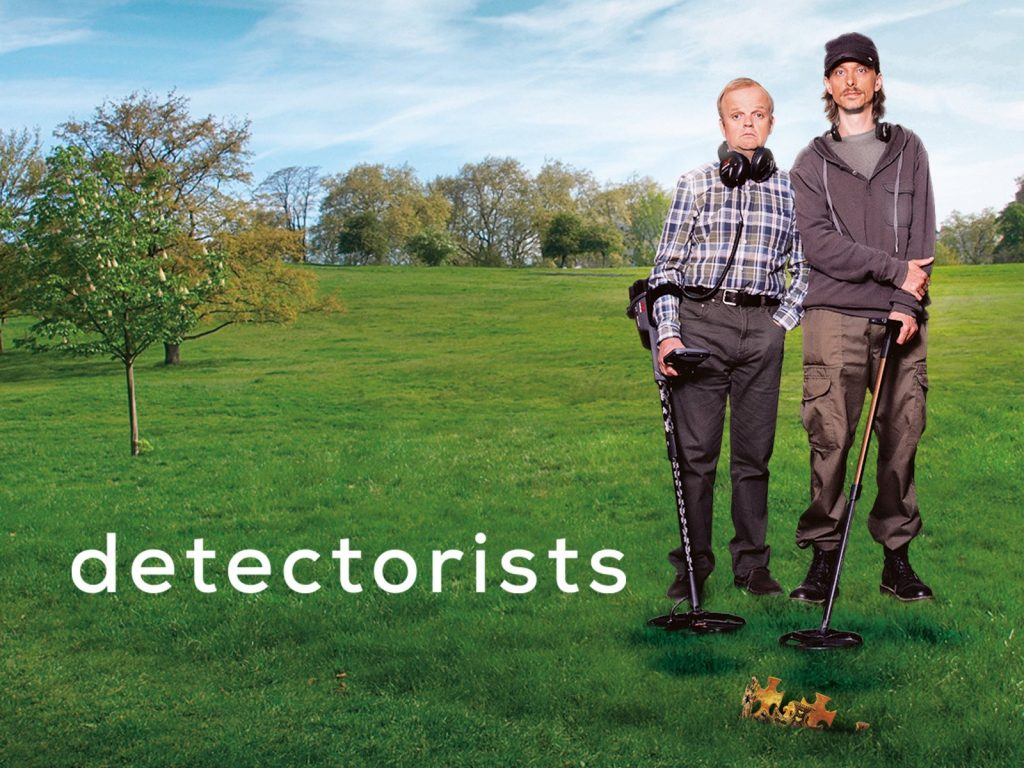 The Detectorist