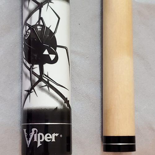 """Viper Junior 48"""" 2-Piece Pool Cue"""